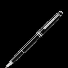 Montblanc Meisterstuck Classique Platinum Coated 163 Rollerball Pen