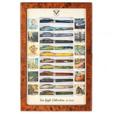 Visconti Van Gogh 12 PC Fountain Pen Collection Set